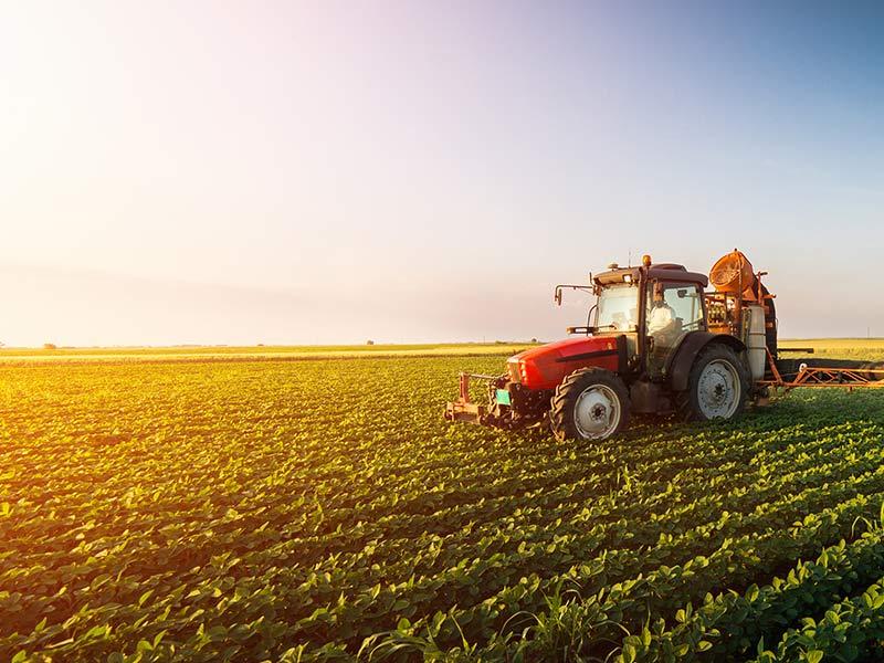 Farm Insurance in Augusta, ME